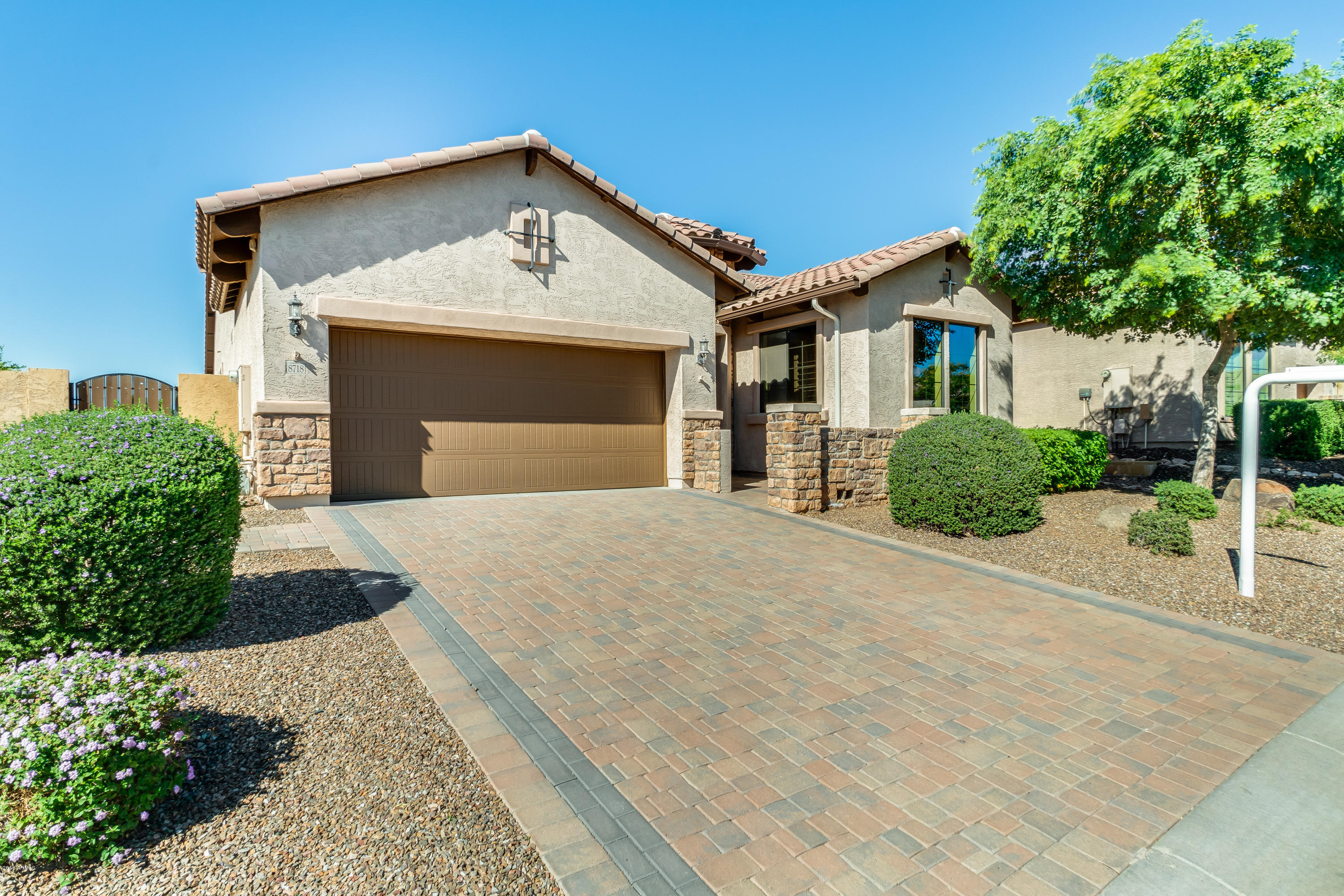 Photo of 8718 E JAEGER Street, Mesa, AZ 85207