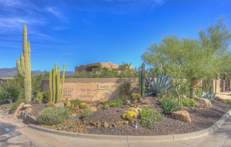 Photo of 36601 N MULE TRAIN Road #A28, Carefree, AZ 85377