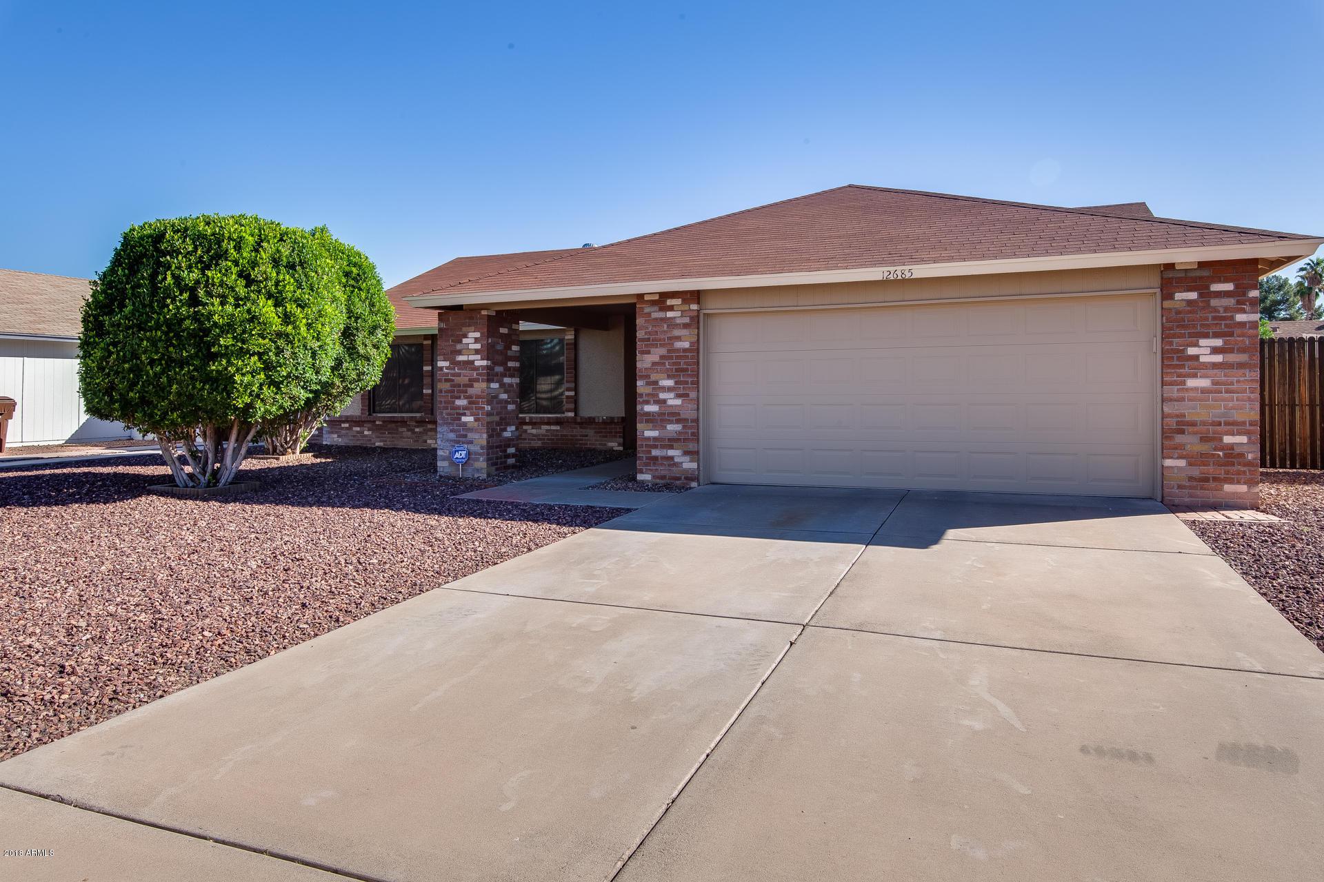 Photo of 12685 N 79TH Drive, Peoria, AZ 85381