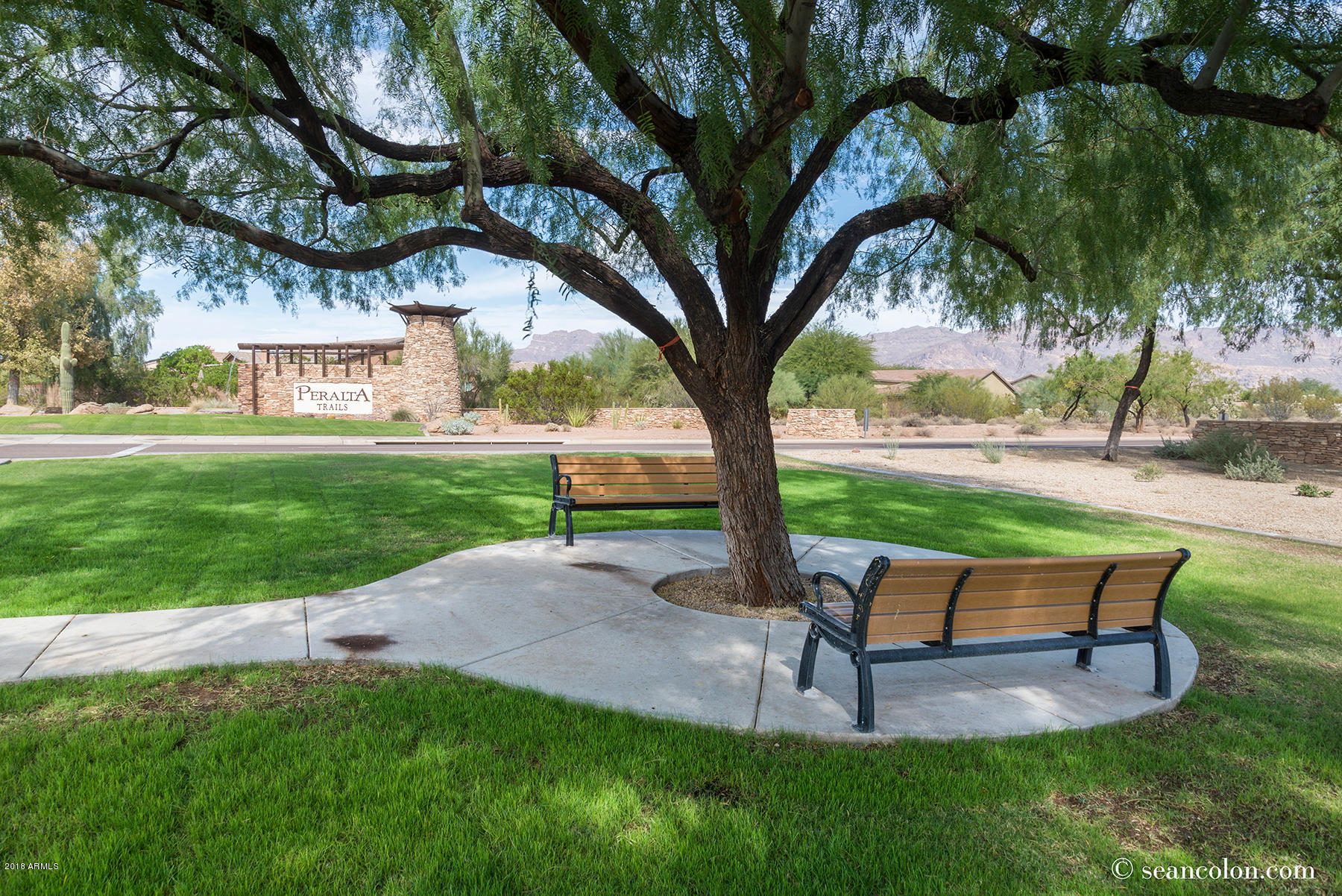 MLS 5844540 10292 E MEANDERING TRAIL Lane, Gold Canyon, AZ Gold Canyon AZ Private Pool