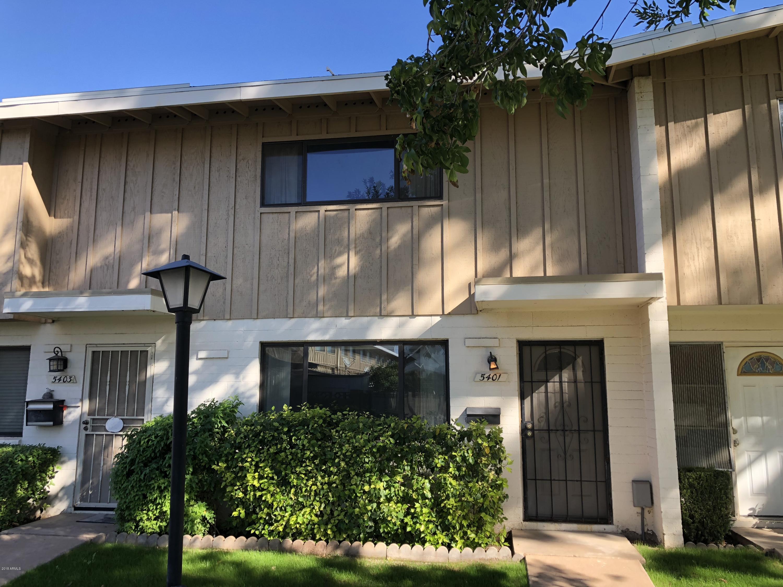 Photo of 2425 W MISSOURI Avenue #5401, Phoenix, AZ 85015