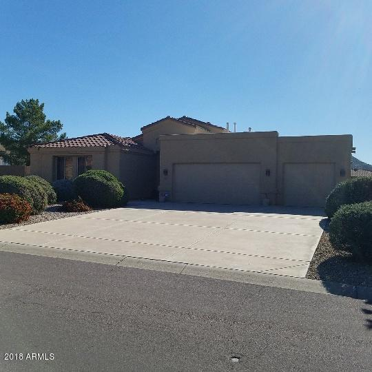 Photo of 9415 E HIDDEN GREEN Drive, Scottsdale, AZ 85262