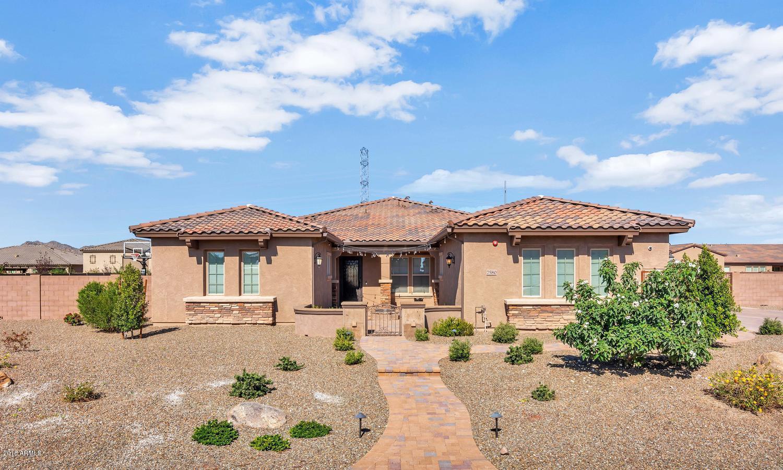 Photo of 7580 W QUESTA Drive, Peoria, AZ 85383