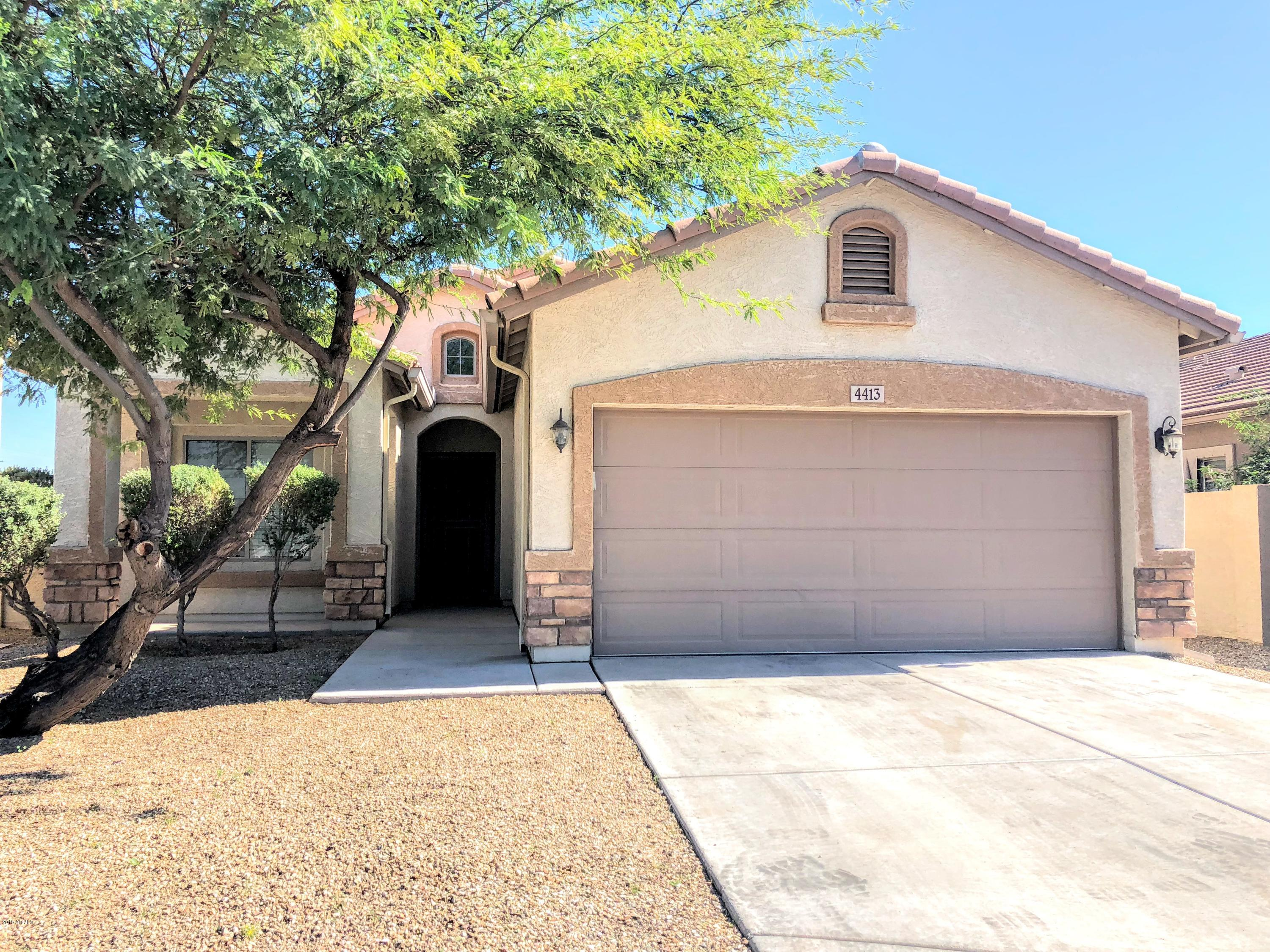 Photo of 4413 S 100th Lane, Tolleson, AZ 85353
