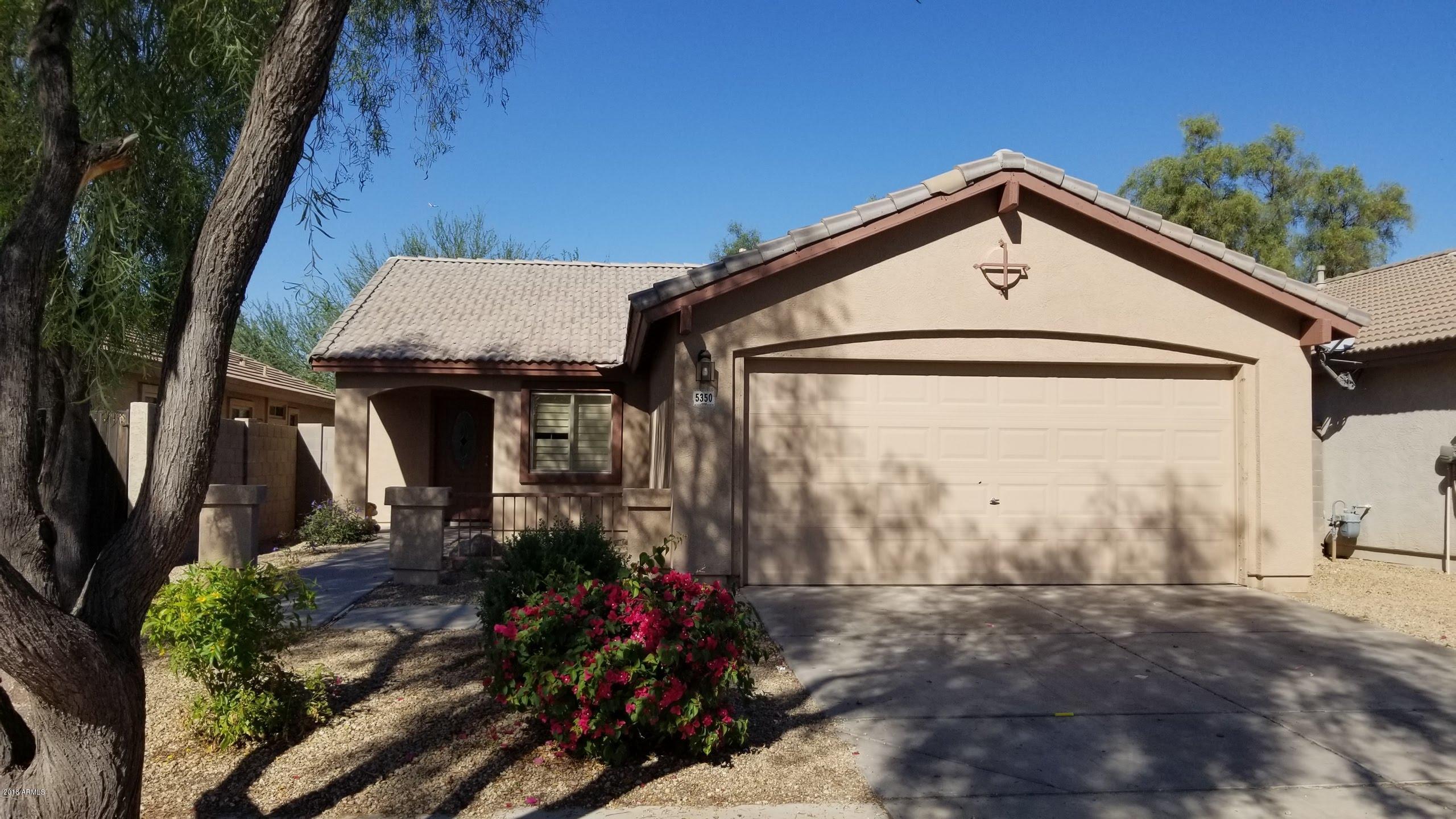 Photo of 5350 W JESSICA Lane, Laveen, AZ 85339