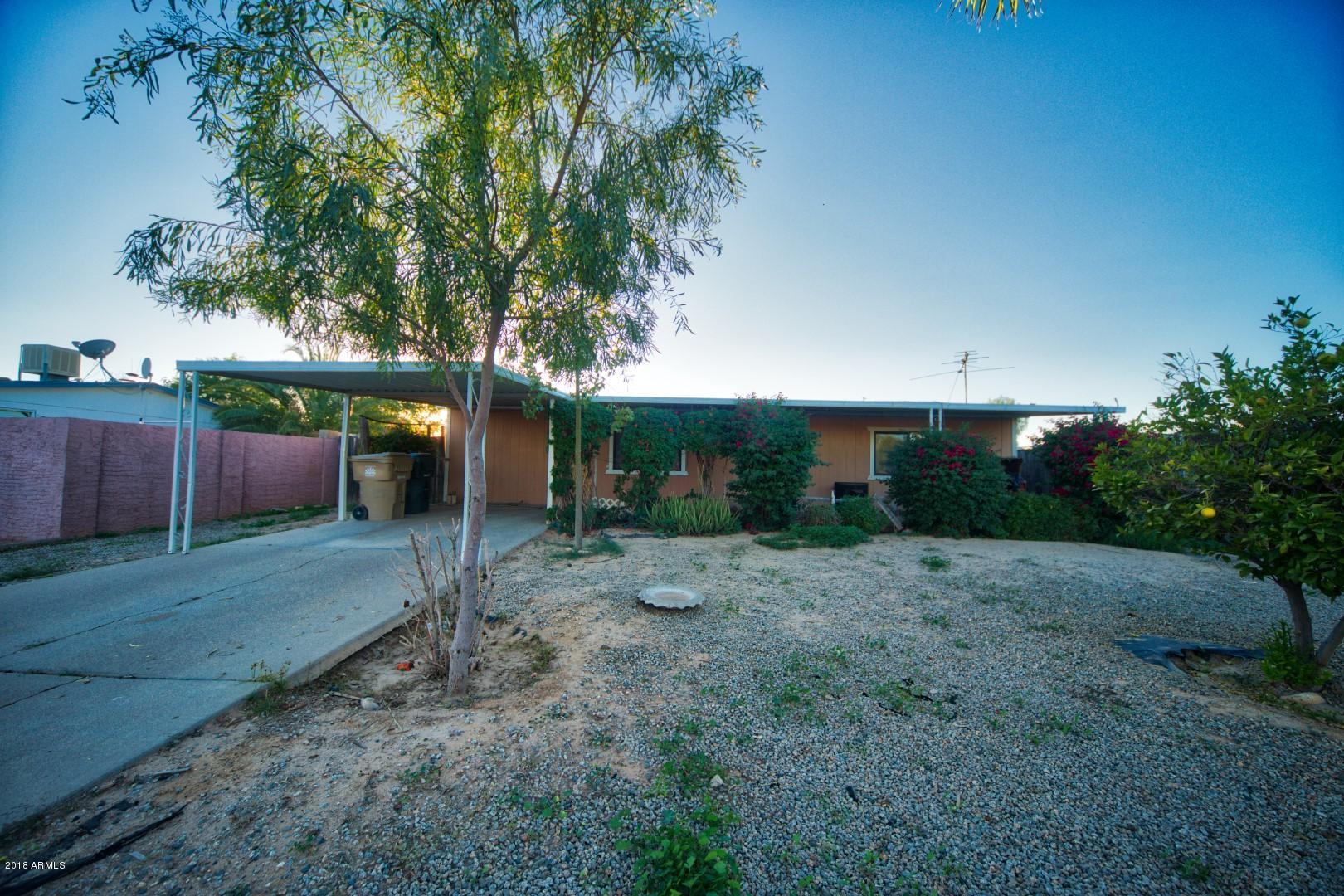 Photo of 1502 N 180th Drive, Goodyear, AZ 85395