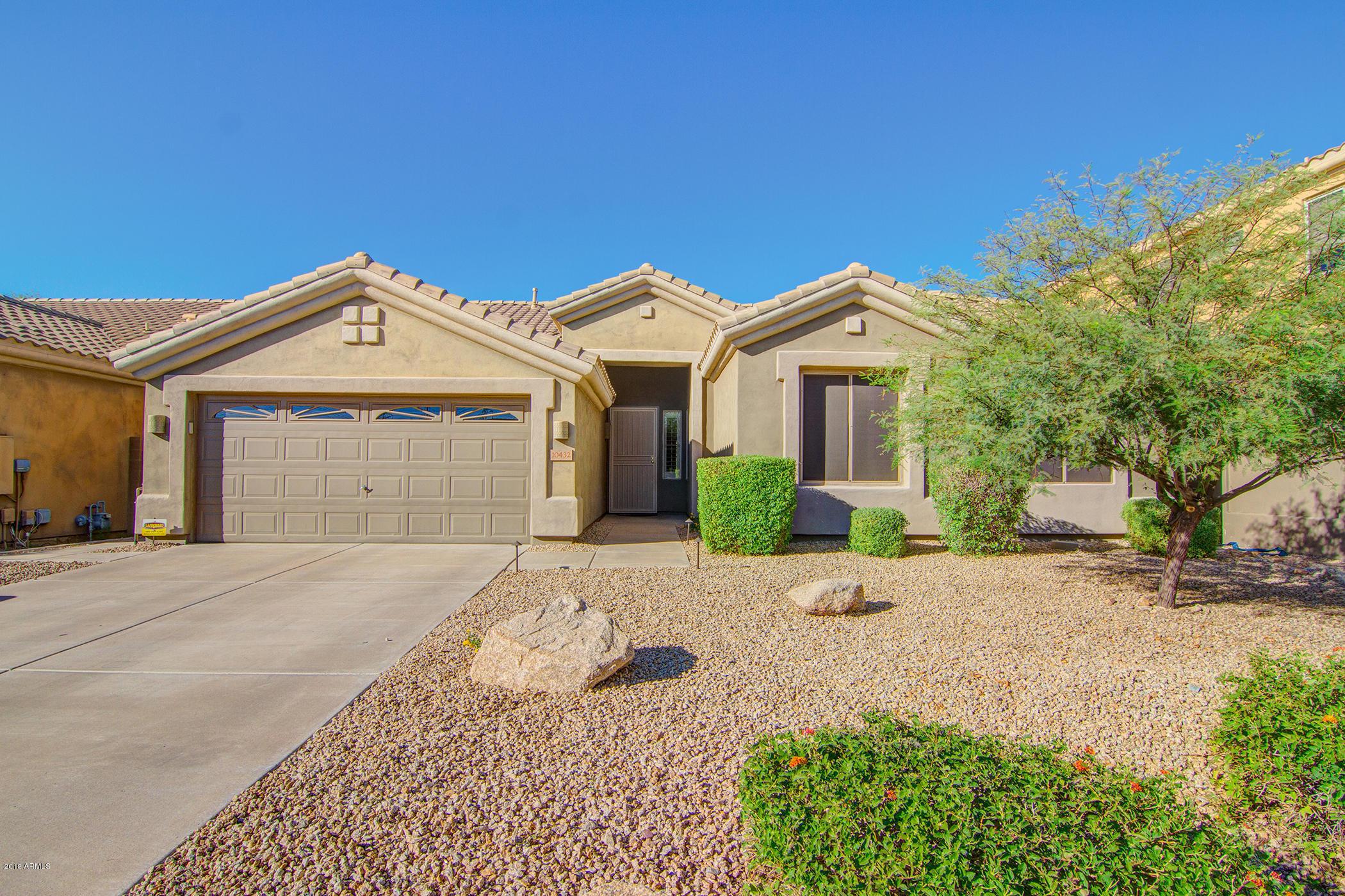 Photo of 10432 E MEADOWHILL Drive, Scottsdale, AZ 85255