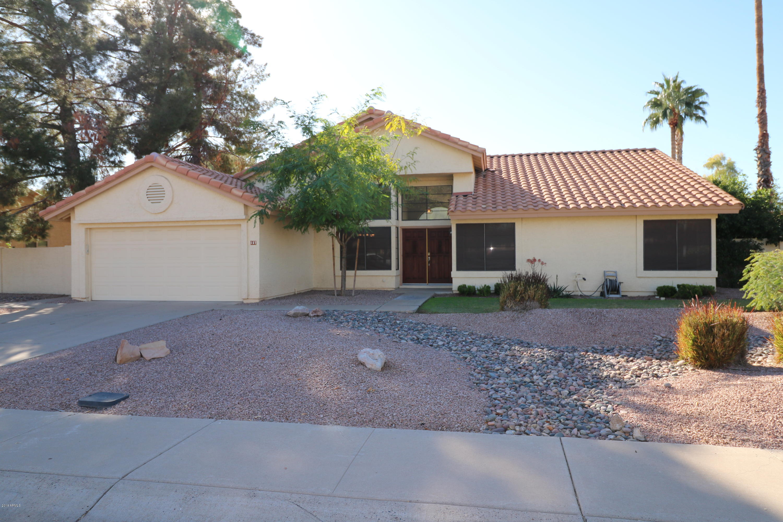 Photo of 157 W JEANINE Drive, Tempe, AZ 85284