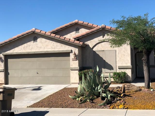 Photo of 7362 S MORNING DEW Lane, Buckeye, AZ 85326