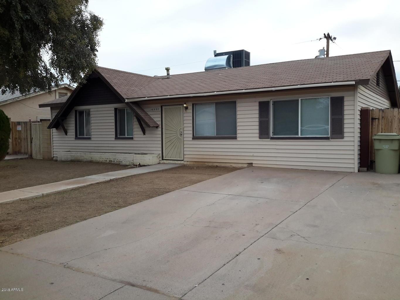 Photo of 6527 W ROSE Lane, Glendale, AZ 85301