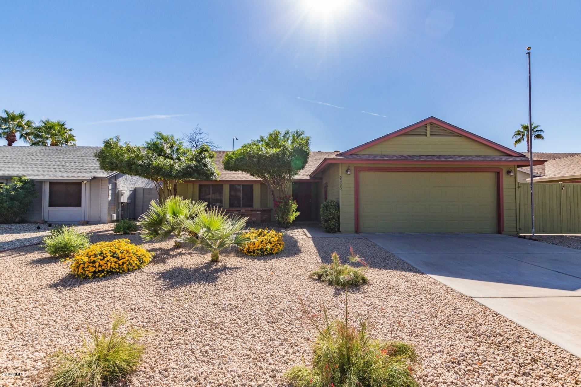 6233 E BECK Lane, Scottsdale, Arizona