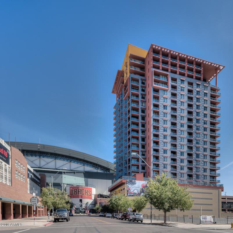 Photo of 310 S 4TH Street #503, Phoenix, AZ 85004