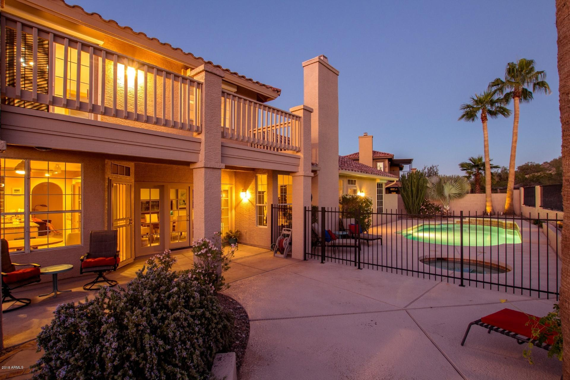 MLS 5844981 3133 E ROCK WREN Road, Phoenix, AZ 85048 Phoenix AZ Mountain Park Ranch