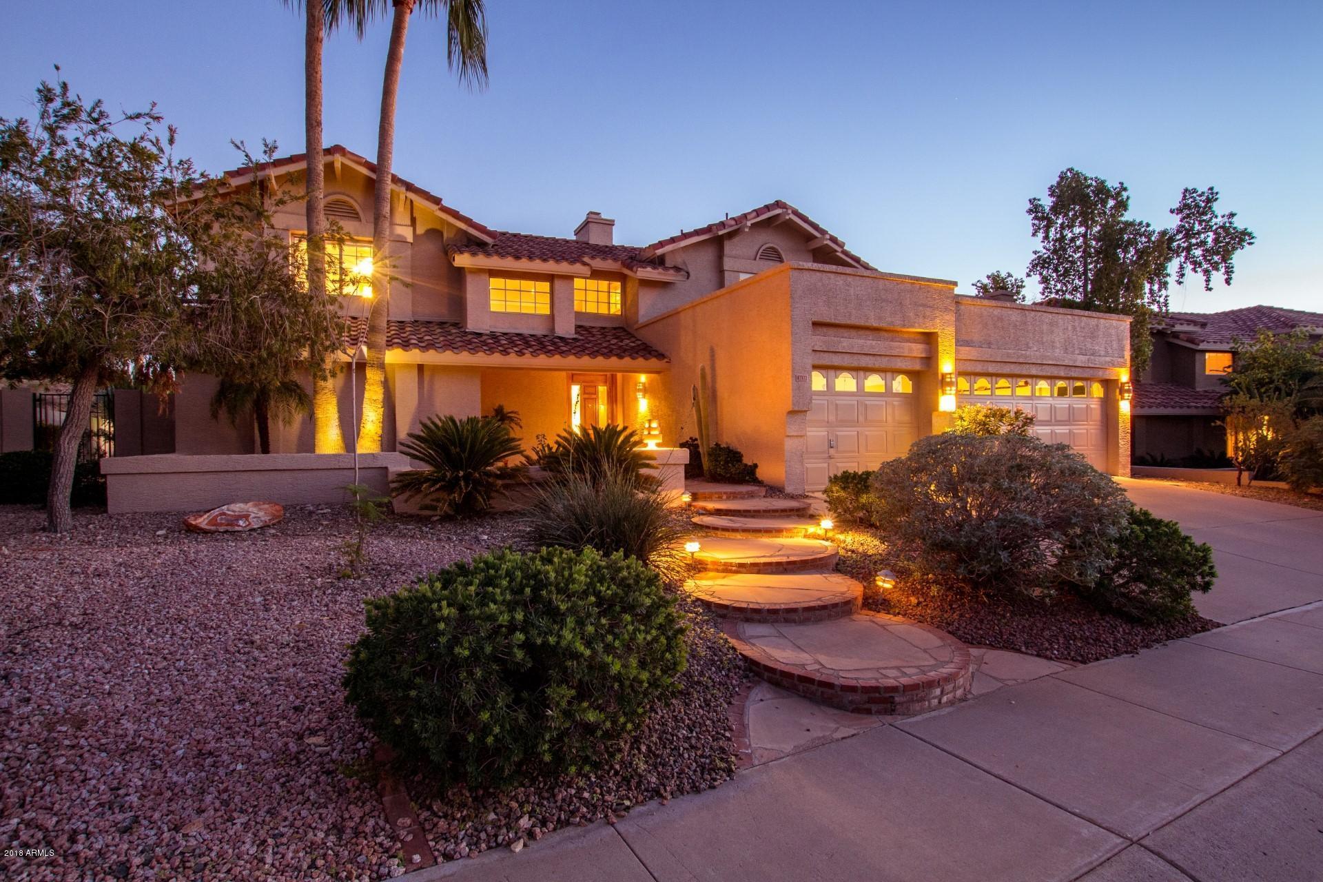 Photo of 3133 E ROCK WREN Road, Phoenix, AZ 85048