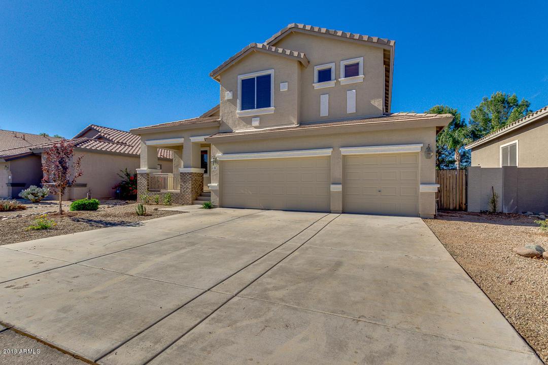 MLS 5845439 994 S PARKCREST Street, Gilbert, AZ 85296 Gilbert AZ Greenfield Lakes