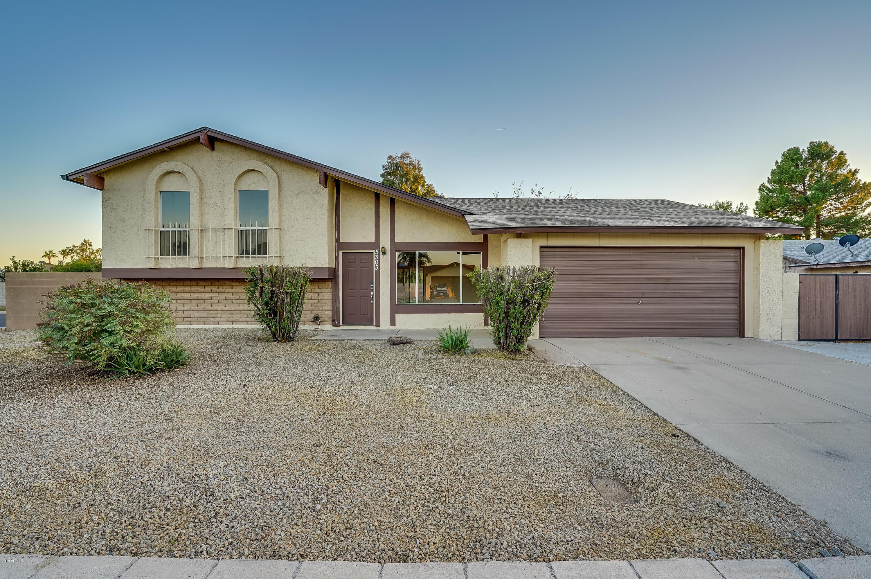 Photo of 5303 W SIERRA Street, Glendale, AZ 85304