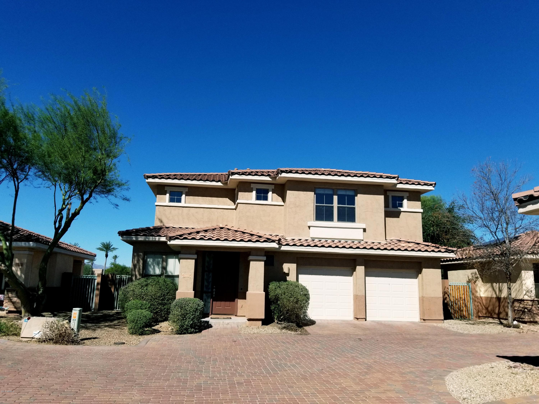 Photo of 13664 W CYPRESS Street, Goodyear, AZ 85395