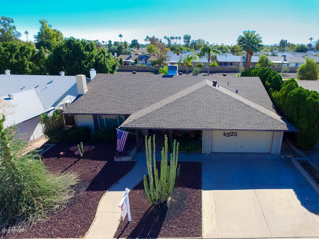 MLS 5844802 4225 E MANDAN Street, Phoenix, AZ 85044 Ahwatukee Community AZ Adult Community