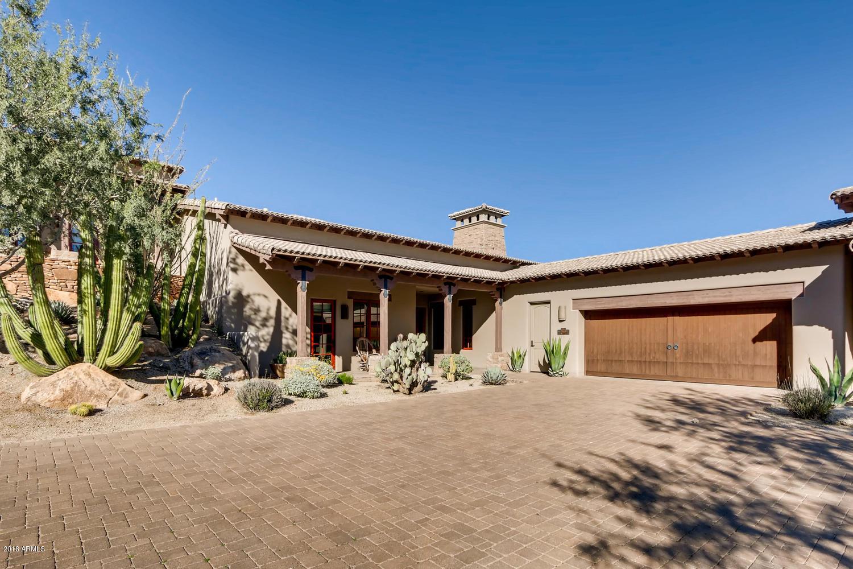 MLS 5844340 27440 N ALMA SCHOOL Parkway Unit 125, Scottsdale, AZ 85262 Scottsdale AZ Troon North