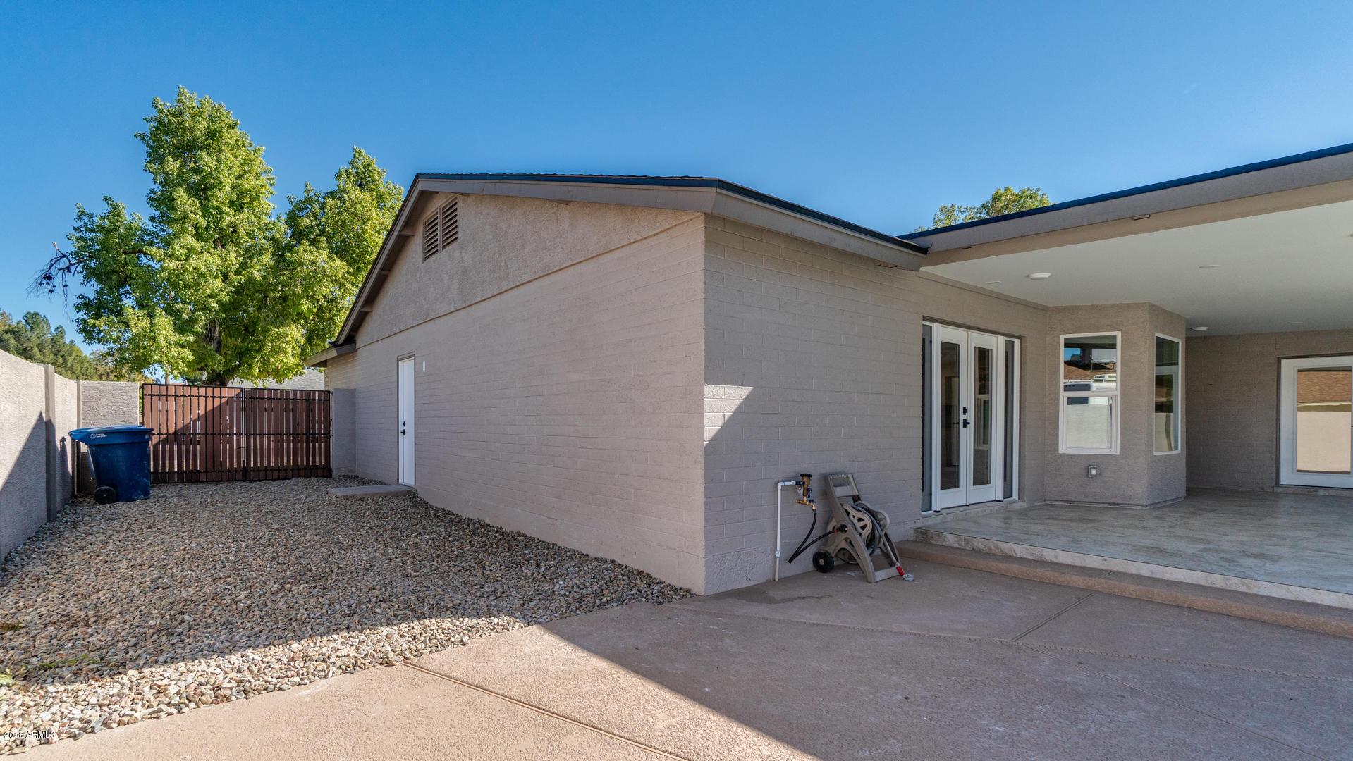 MLS 5838575 6506 S ELM Street, Tempe, AZ Tempe AZ Newly Built