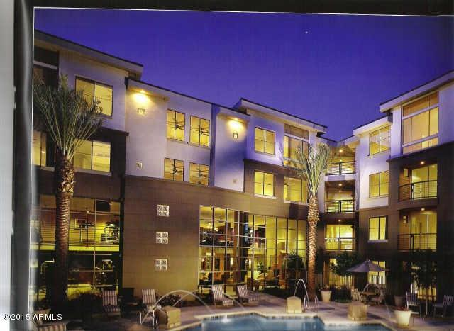 1701 E COLTER Street Unit 303 Phoenix, AZ 85016 - MLS #: 5844312