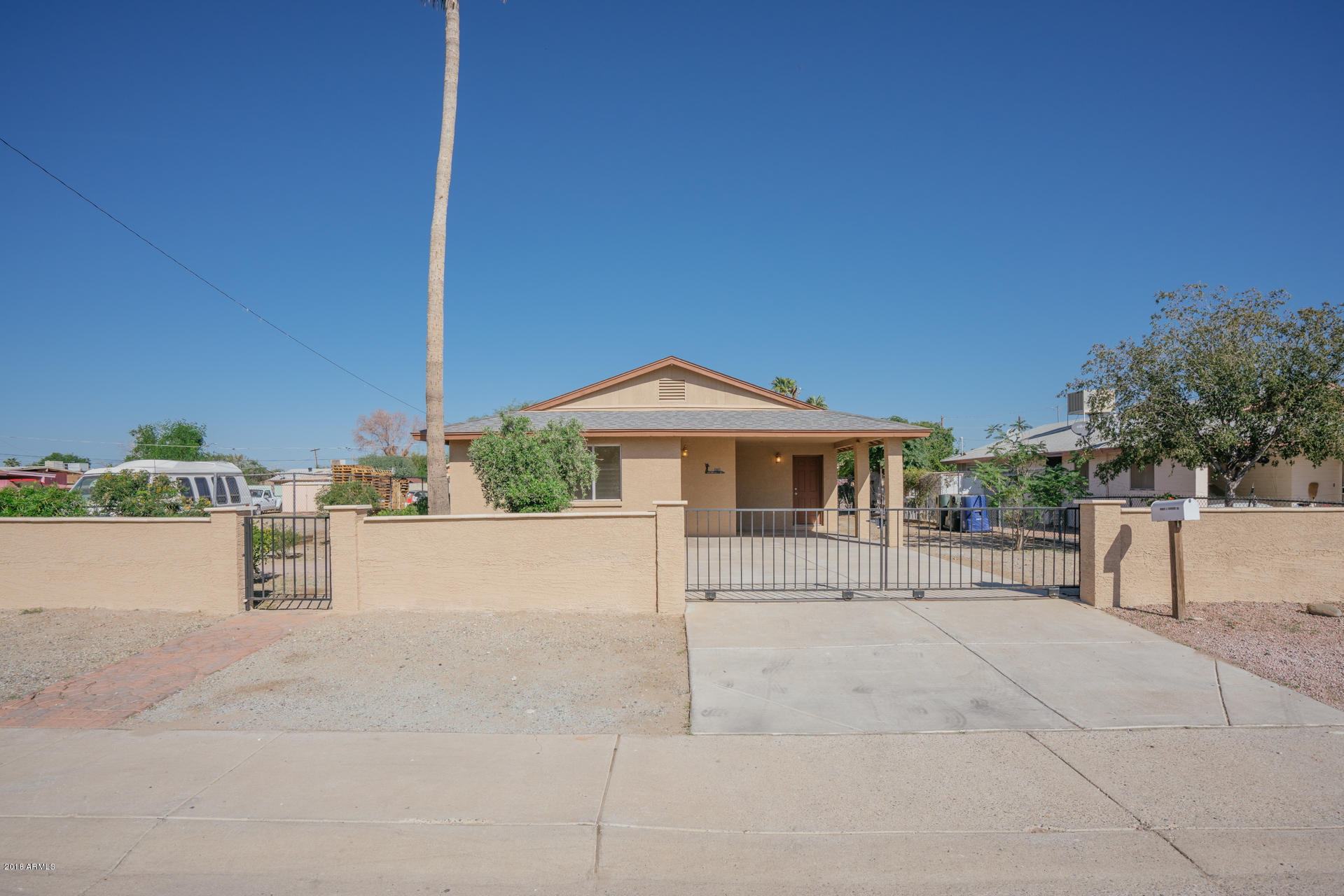 Photo of 11706 W SOLEDAD Street, El Mirage, AZ 85335
