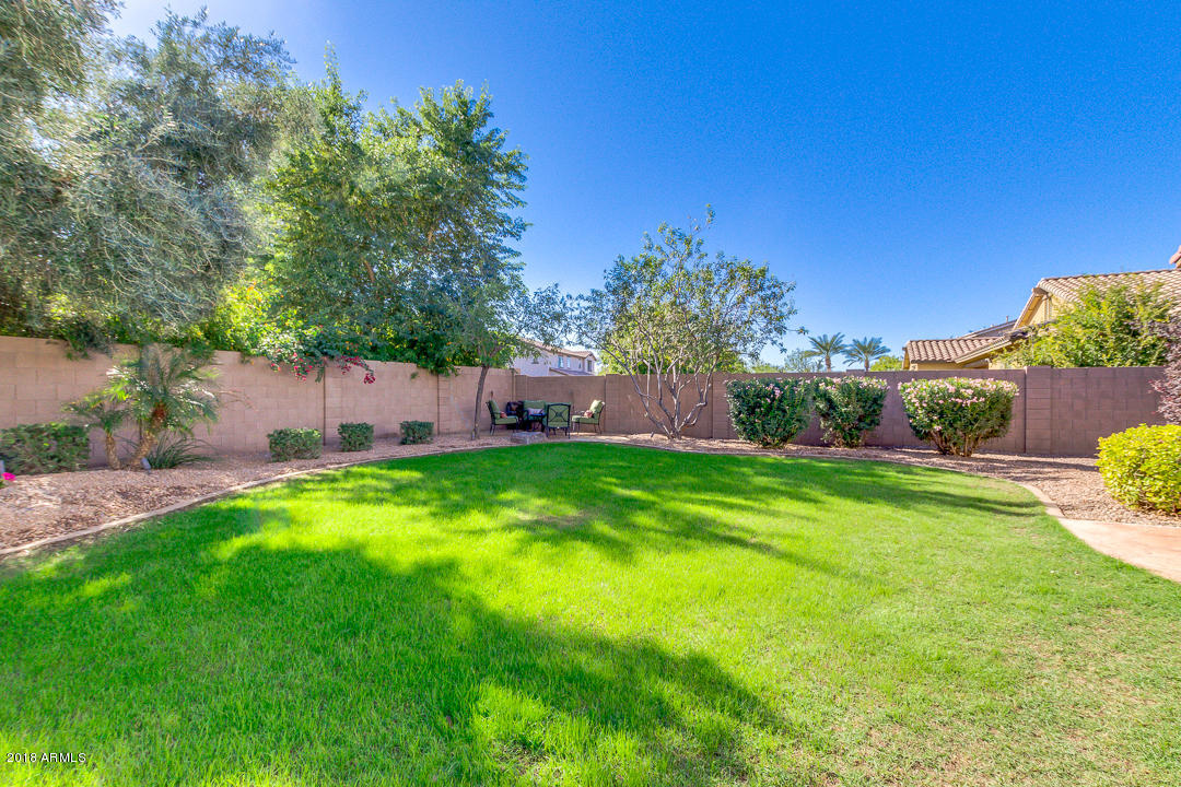MLS 5844442 115 W BLUE RIDGE Way, Chandler, AZ Fulton Ranch