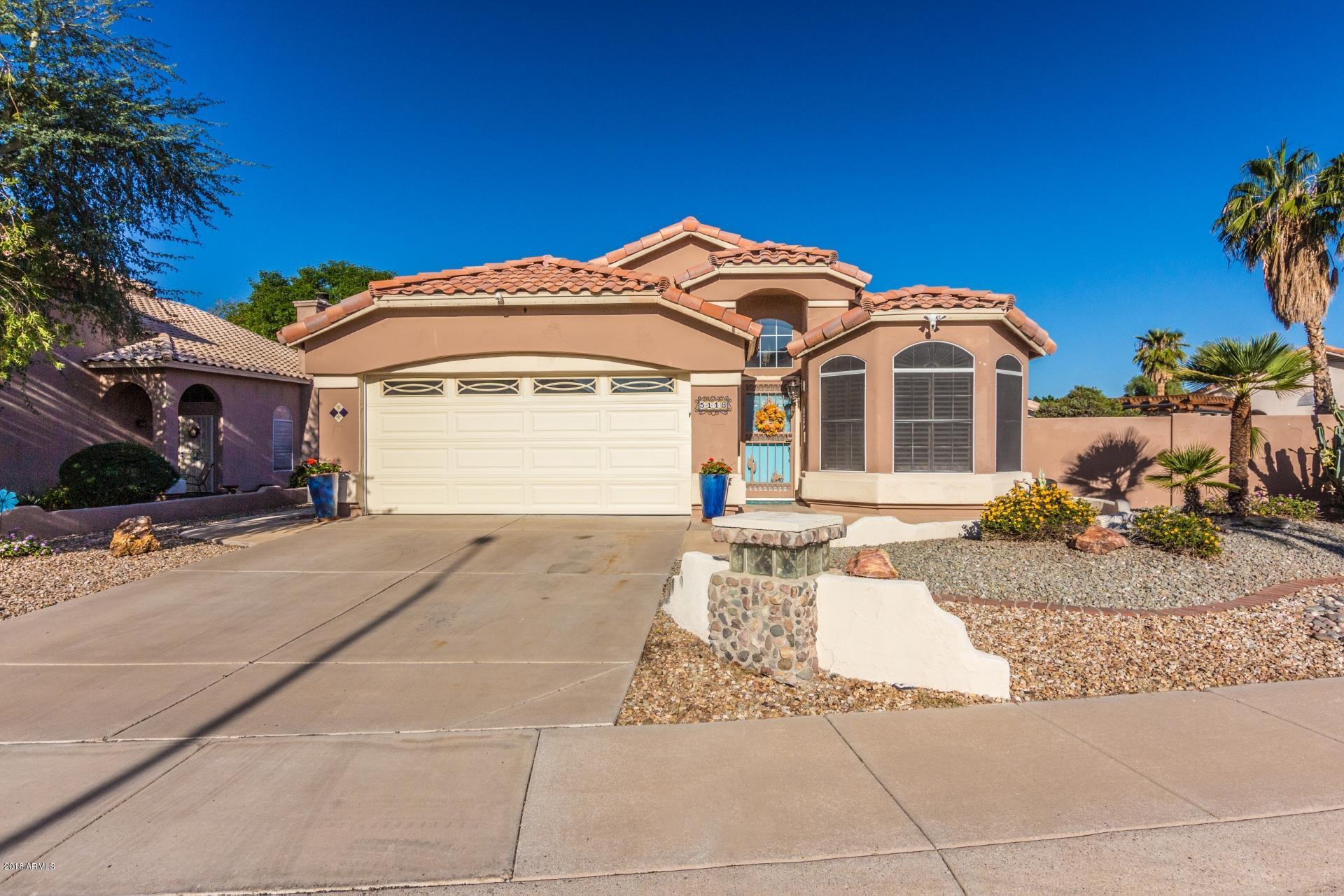 Photo of 5118 W PIUTE Avenue, Glendale, AZ 85308