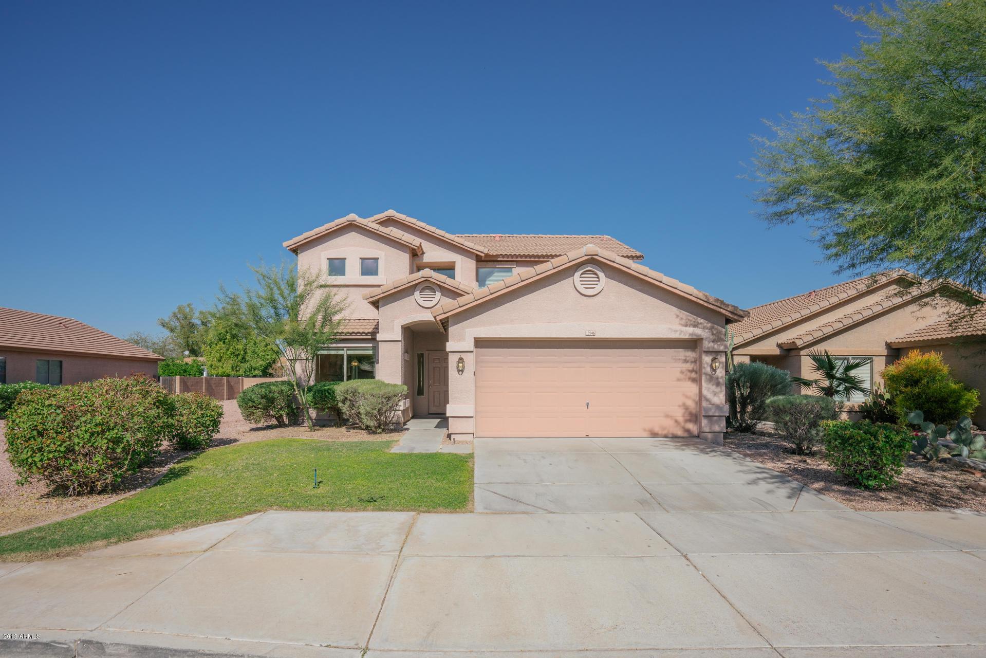 Photo of 13746 W PECK Drive, Litchfield Park, AZ 85340