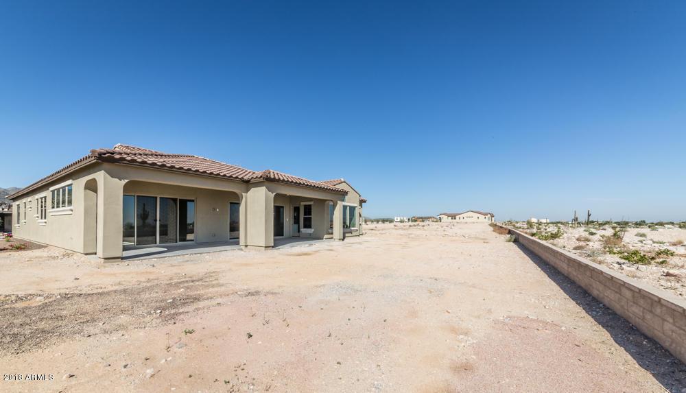 MLS 5841231 5073 N 205TH Glen, Buckeye, AZ 85396 Buckeye AZ Newly Built
