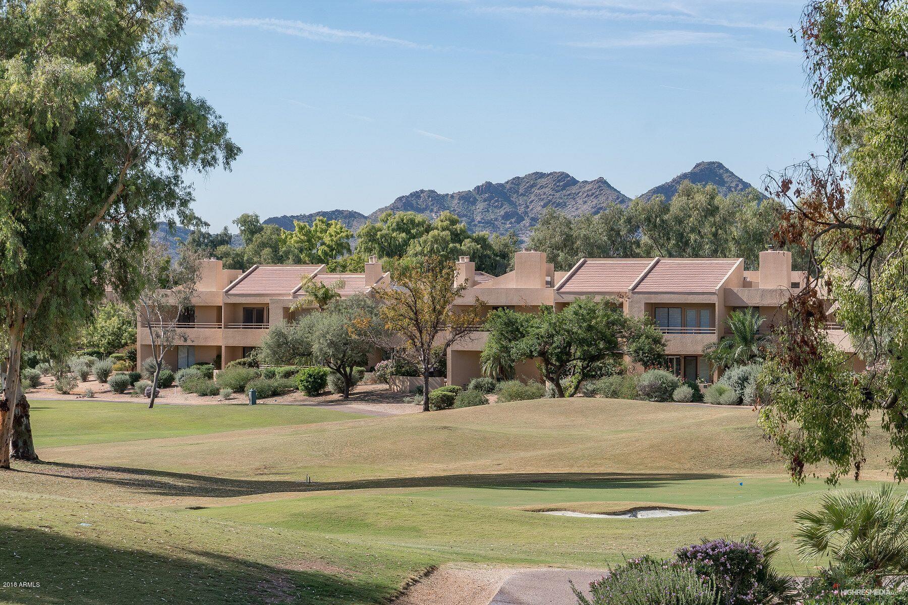 Photo of 7710 E GAINEY RANCH Road #225, Scottsdale, AZ 85258