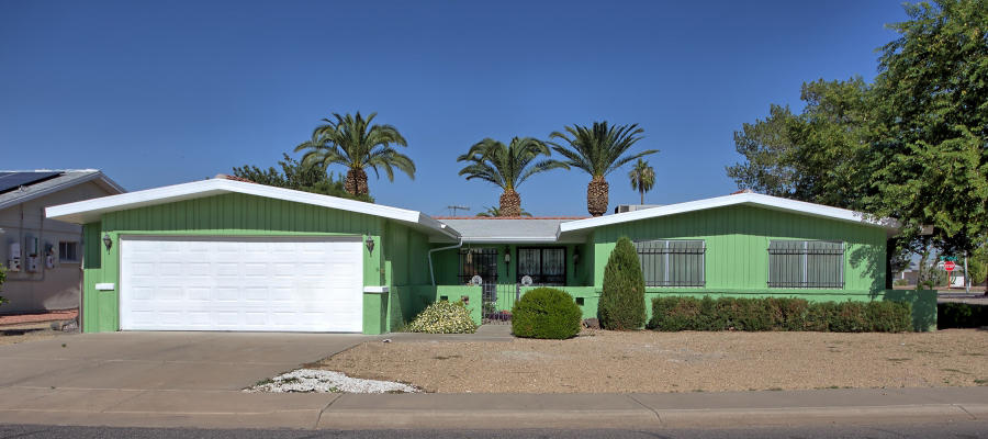 Photo of 10002 W Deanne Drive, Sun City, AZ 85351