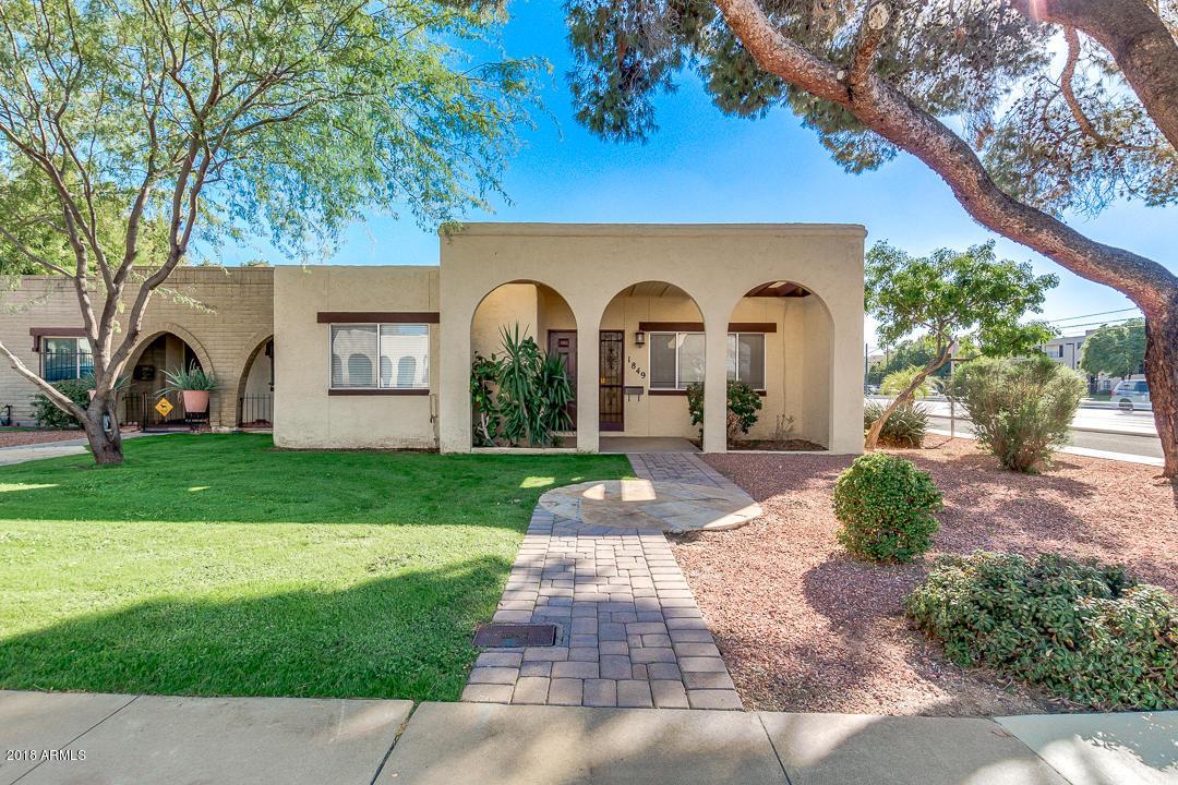 Photo of 1849 W CITRUS Way, Phoenix, AZ 85015