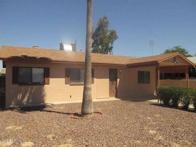 Photo of 12516 W DEL RIO Lane, Avondale, AZ 85323