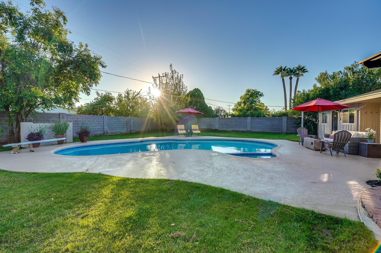 33 W LINGER Lane Phoenix, AZ 85021 - MLS #: 5844464