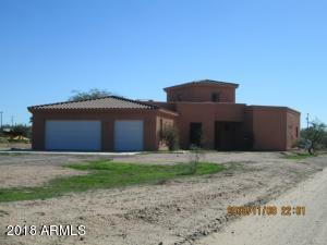 Property for sale at 10819 E The Griffin Way, Coolidge,  Arizona 85128