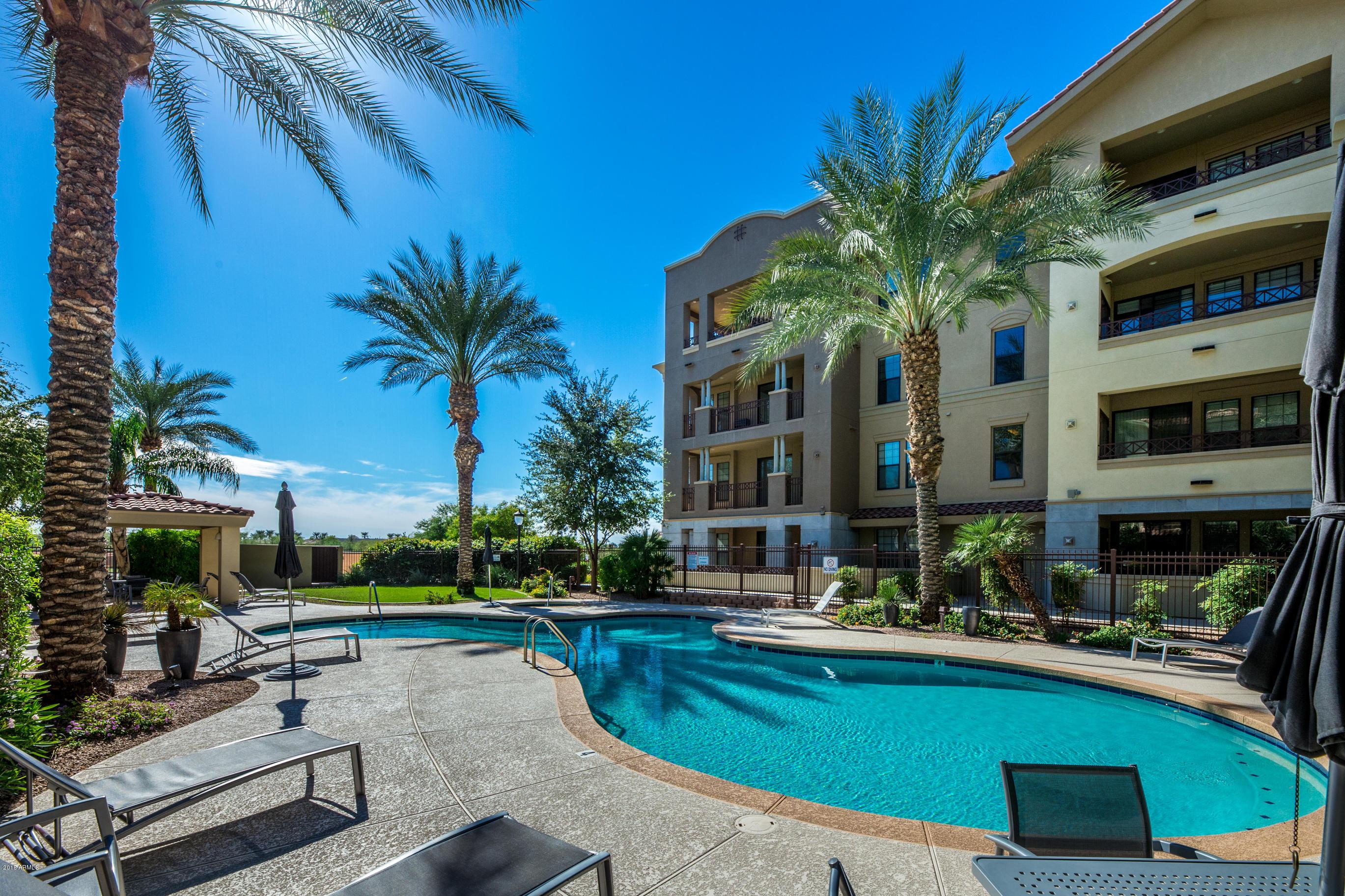 MLS 5844548 7297 N SCOTTSDALE Road Unit 1001 Building LW2, Paradise Valley, AZ Paradise Valley AZ Scenic