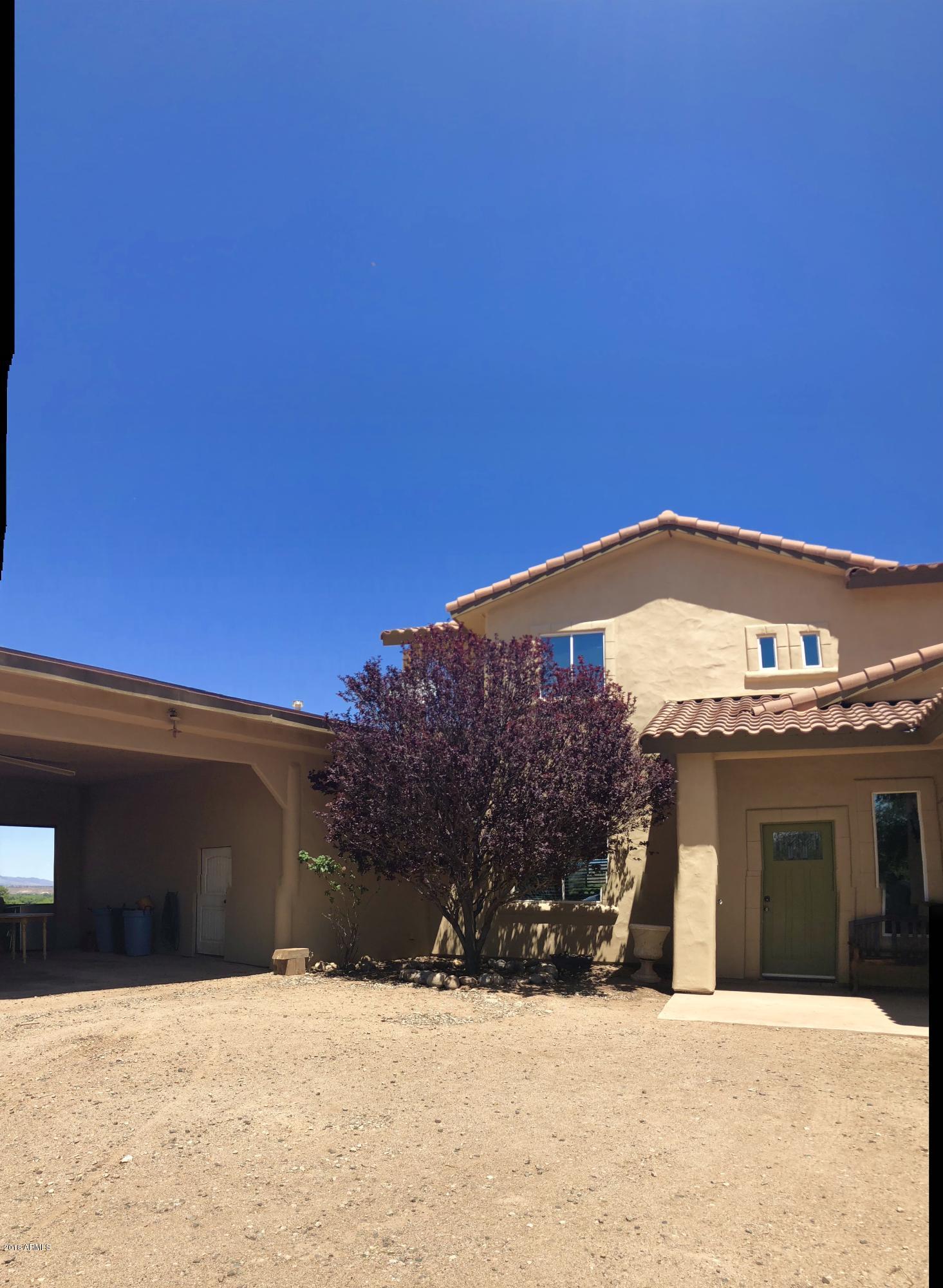 MLS 5844515 3910 WINGFIELD MESA --, Camp Verde, AZ Camp Verde AZ Equestrian