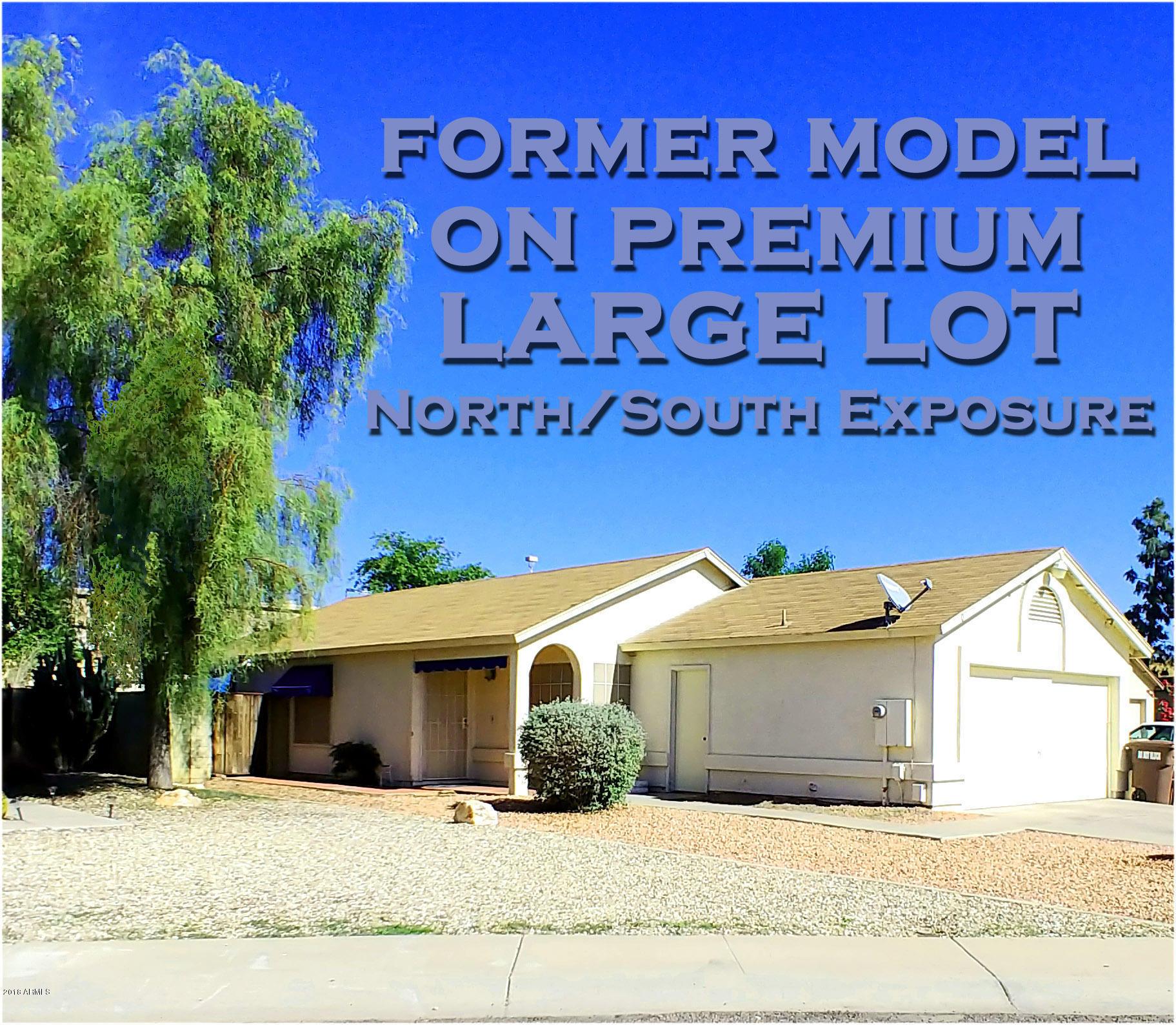 Photo of 7410 W Paradise Drive, Peoria, AZ 85345