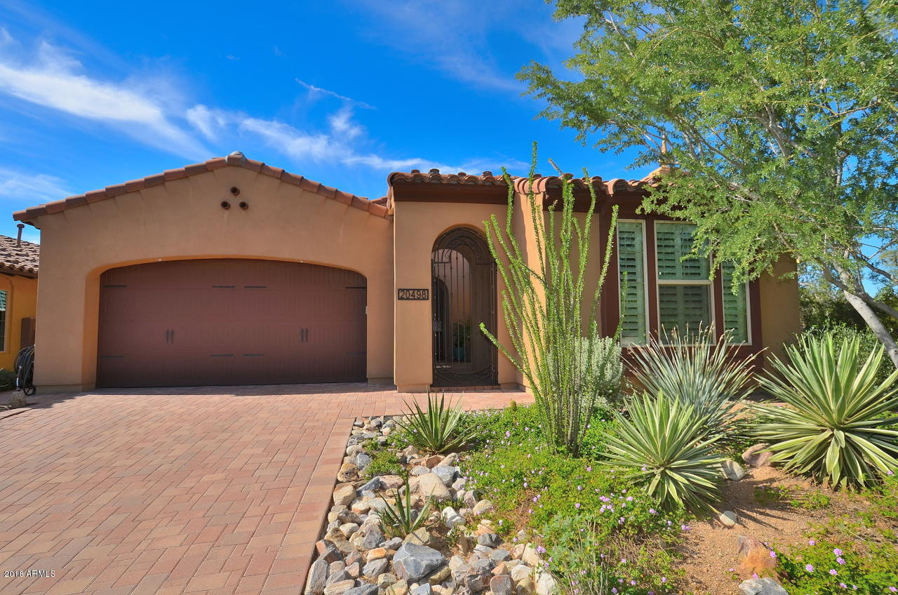 Photo of 20498 N 98th Place, Scottsdale, AZ 85255