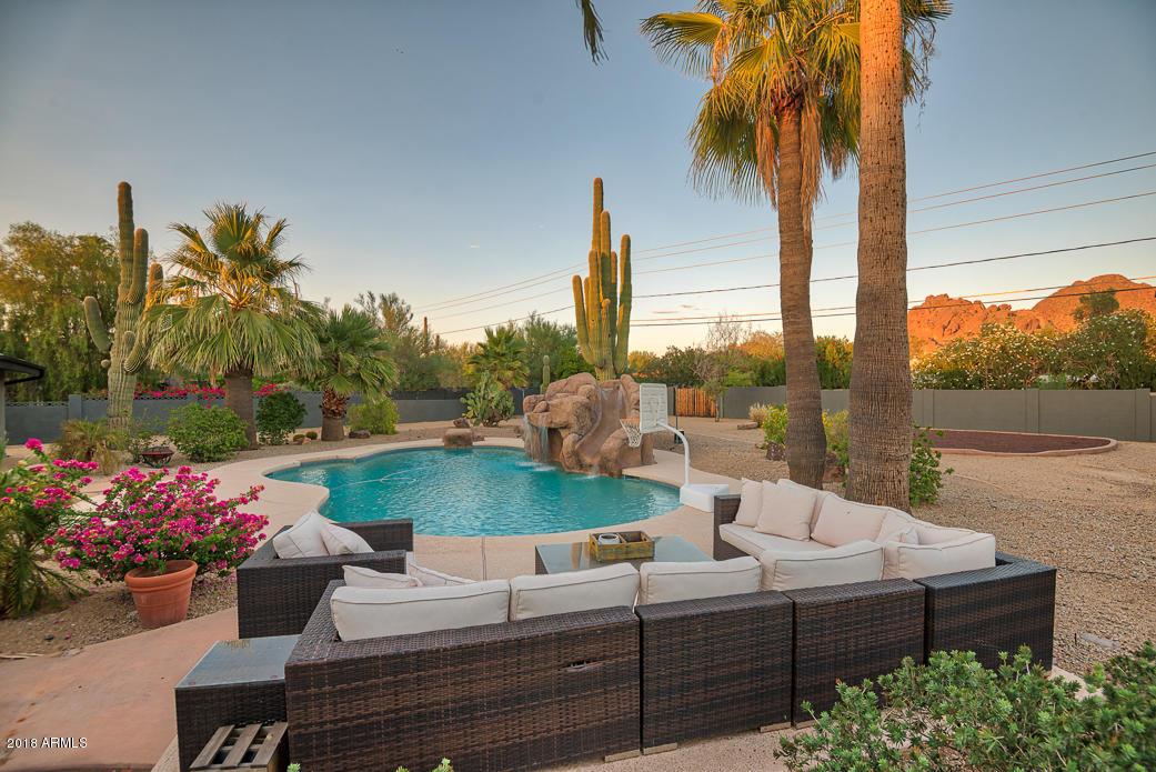 MLS 5846240 5315 N 41ST Place, Phoenix, AZ 85018 Phoenix AZ Single-Story