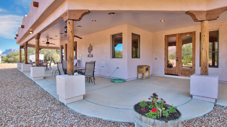 MLS 5844843 2242 W MCKELLIPS Boulevard, Apache Junction, AZ Apache Junction Horse Property for Sale