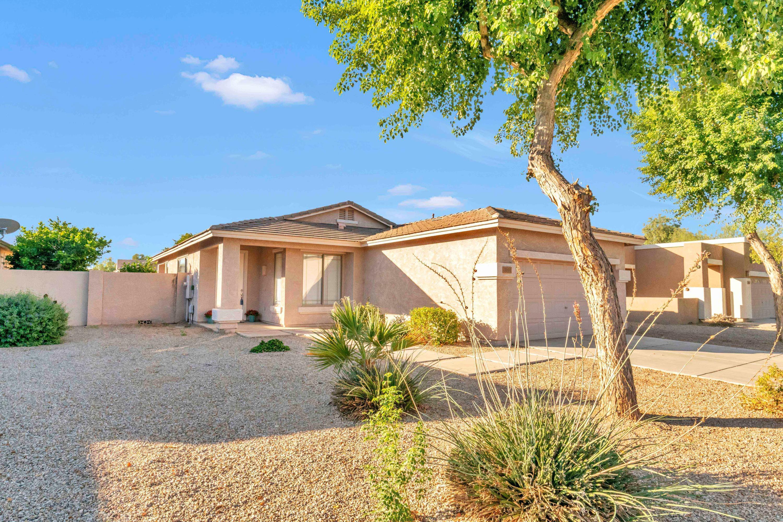 Photo of 3351 E CLIFTON Avenue, Gilbert, AZ 85295