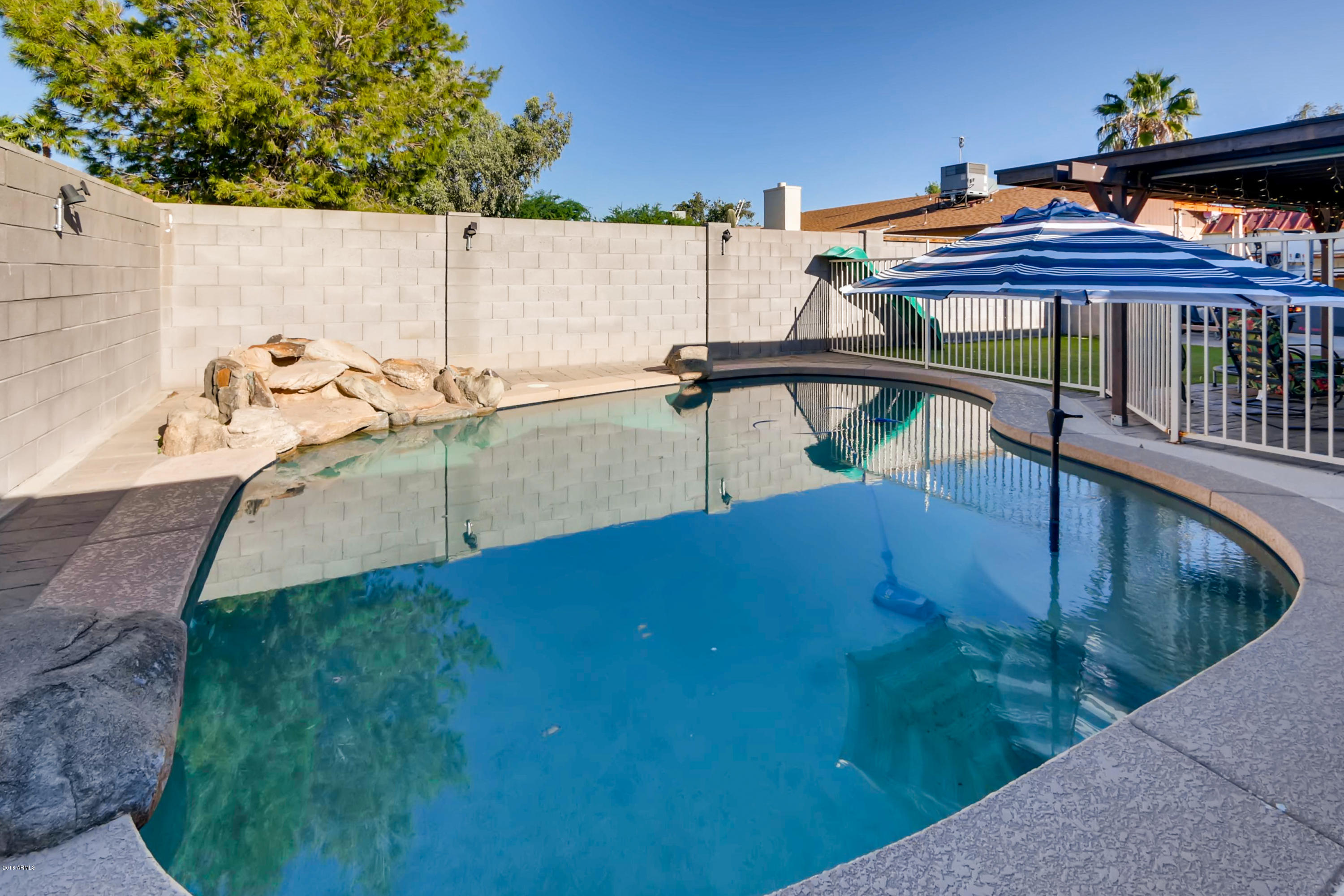 MLS 5844910 1706 W Hononegh Drive, Phoenix, AZ 85027 Phoenix AZ Desert Valley Estates