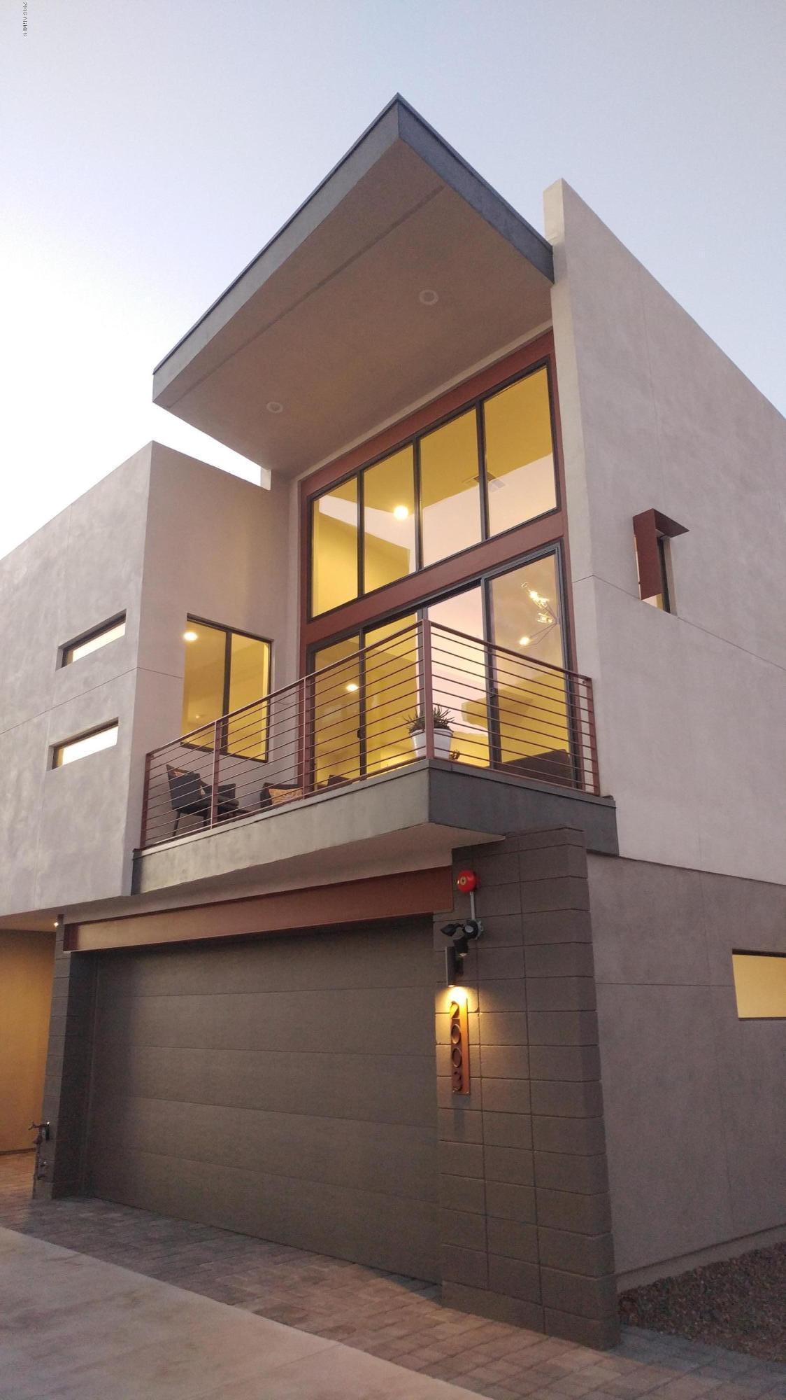 Photo of 3106 N 70TH ST Street #2003, Scottsdale, AZ 85251