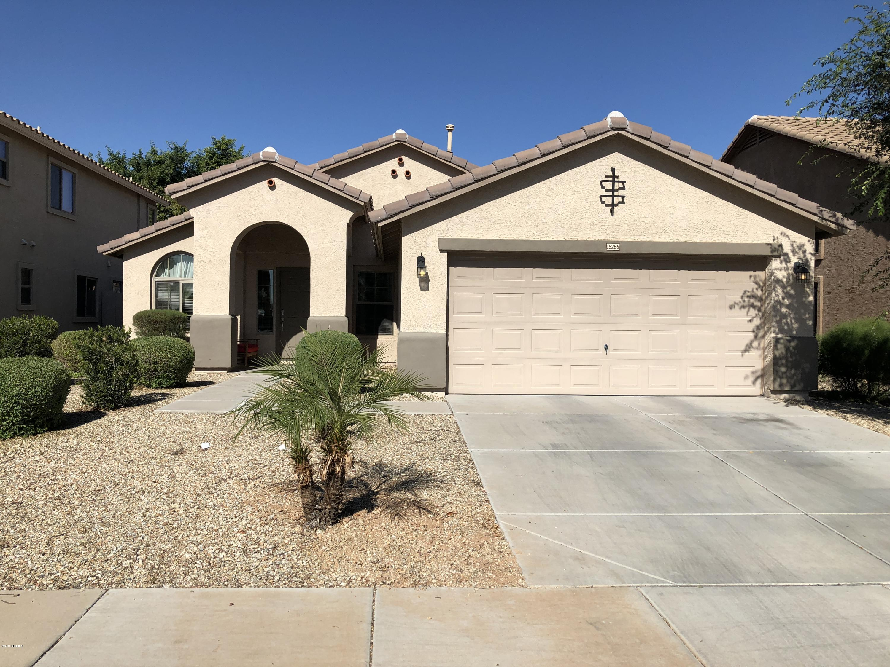 Photo of 15266 W COTTONWOOD Street, Surprise, AZ 85374
