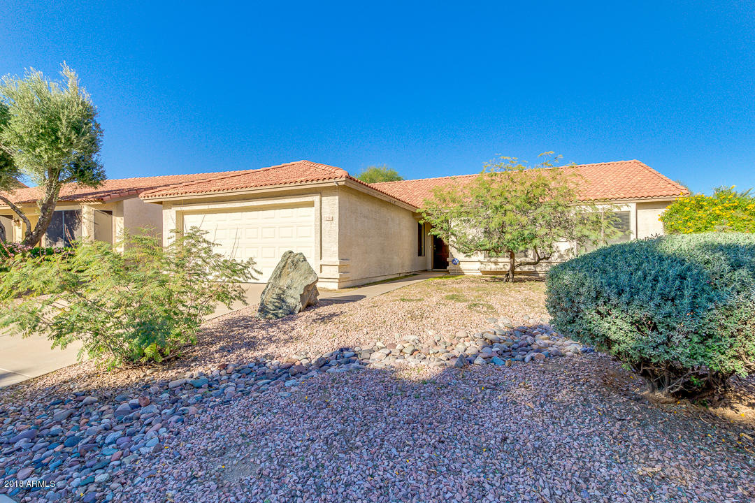 Photo of 2748 E DESERT TRUMPET Road, Phoenix, AZ 85048