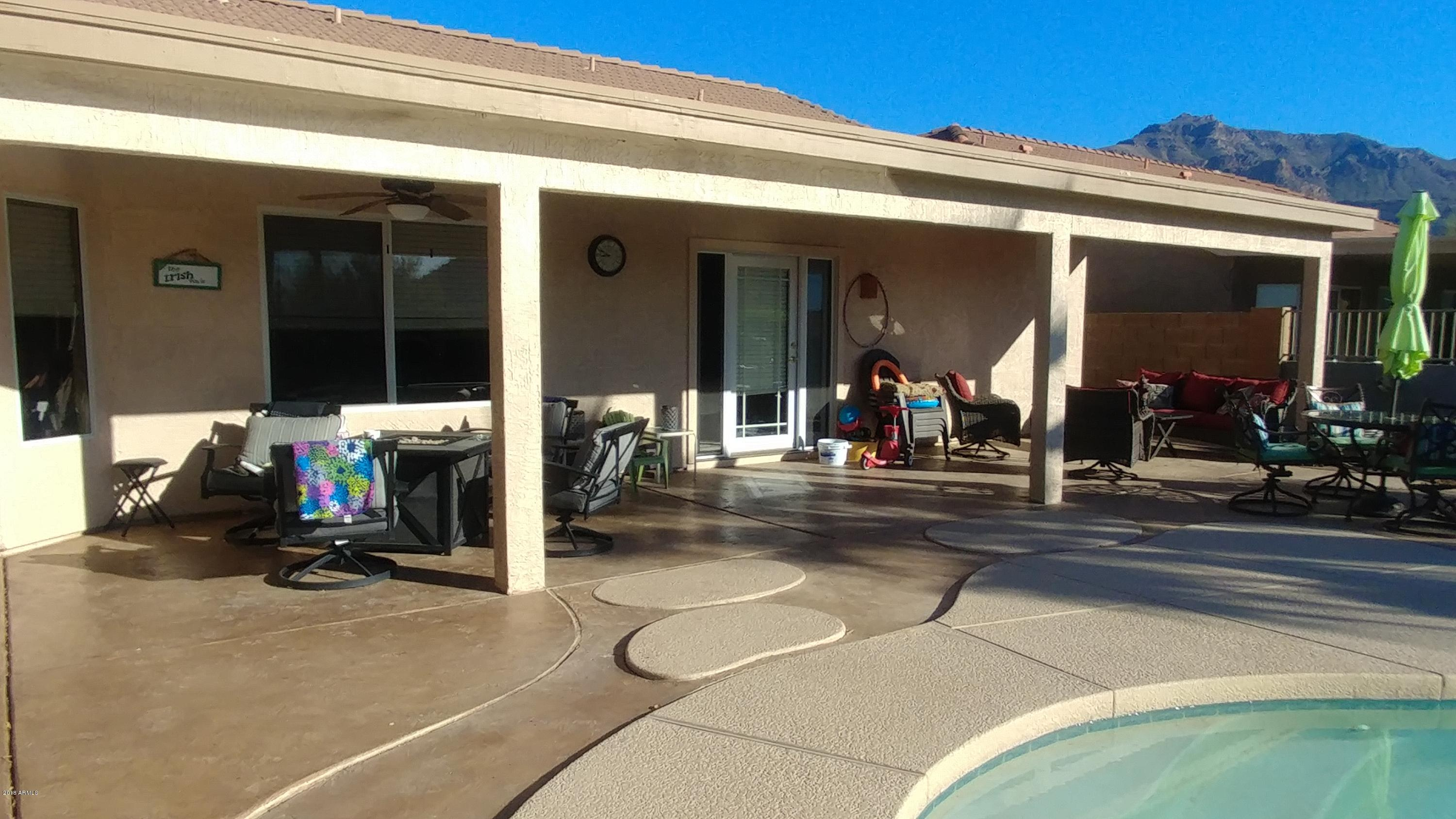 MLS 5844747 10357 E GOLDEN RIM Circle, Gold Canyon, AZ Gold Canyon AZ Private Pool