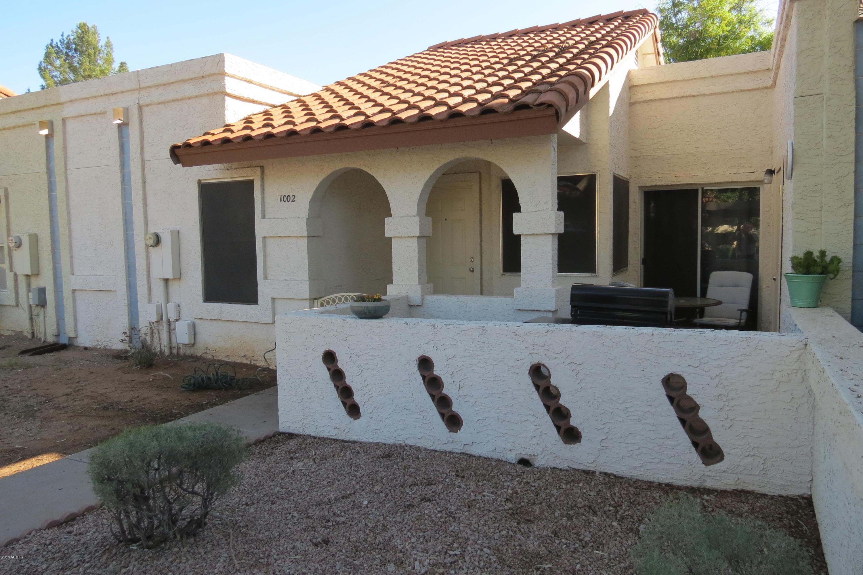 Photo of 5136 E EVERGREEN Street #1002, Mesa, AZ 85205