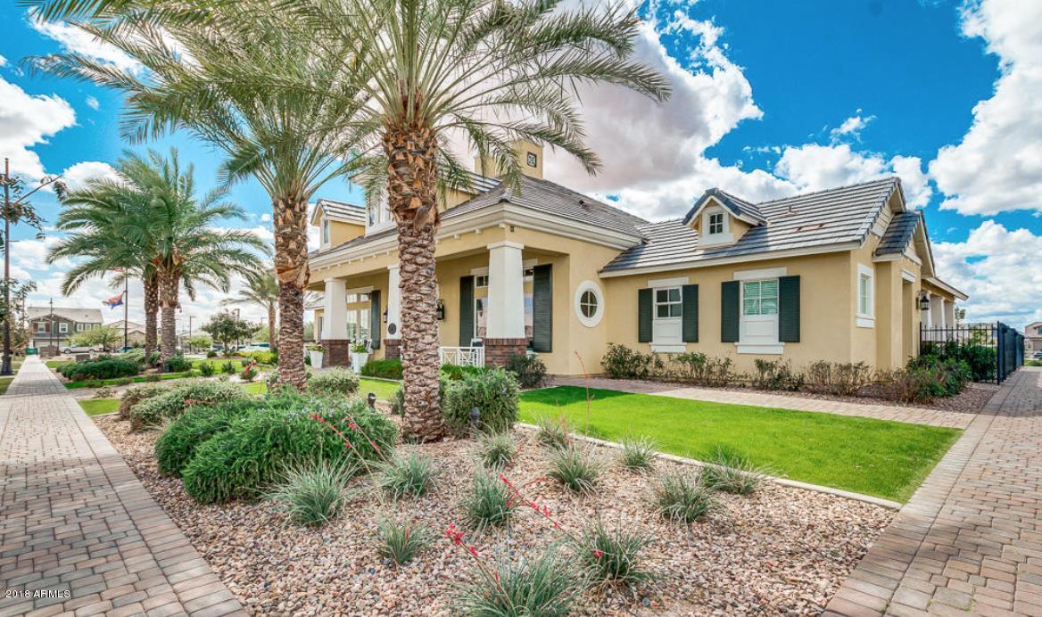 10618 E NARANJA Avenue Mesa, AZ 85209 - MLS #: 5844809